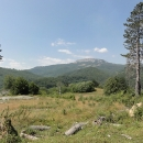 Hory nad Kolašinem