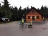 Infocentrum na červenovodském sedle je zavřené