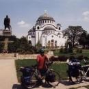 Bazilika v Bělehradě