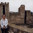 Markéta na hradbách Smedereva