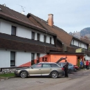 Hotel Aurum v Černém dole - náš víkendový azyl