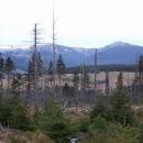 My se však vydáváme na několik kilometrů dlouhý okruh s fantastickými výhledy