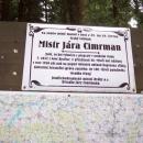 Také Jára Cimrman to tady kdysi navštívil :-)
