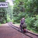 My na zastávce Kaproun