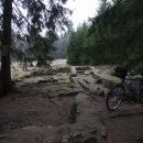 Pfaffenschlag, zaniklá středověká osada