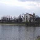 Kdysi musel být zdejší klášter ještě impozantnější