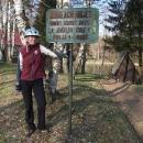 Tak sem Míla jezdívala na tábory, sláva tábora mizí ve rzi dějin
