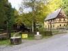 Neumannmühle - technické muzeum ve mlýně