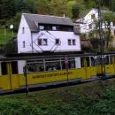 Tramvaj Křinické dráhy - necelých deset kilometrů jízda krásným údolím