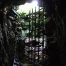 V podzemí hradu Pajrek