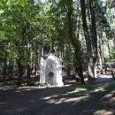 Kaple pod Přimdou