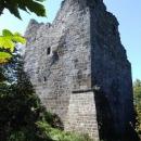 Hradní palác na Přimdě