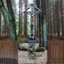 Na památku zatopené obce Lučina