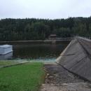Vodní nádrž Lučina