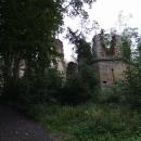 Světce nejsou jen jízdárna, již dříve tu zanikl klášter