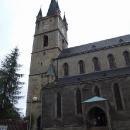 Tachovský gotický kostel