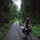 Cestami Českého lesa