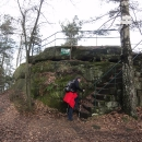 V neděli lezeme na vrch Sokol ...