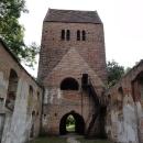 Zřícenina kostela za Büttnershofem