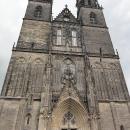 Magdeburská katedrála