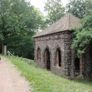 Další stavby anglické zahrady, nazvané Dessau-Wörlitz Garden Realm.
