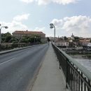 Most a zámek v Roudnici nad Labem