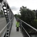 Poslední most přes Labe