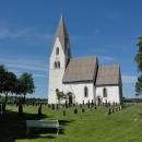 Gotické kostelíky na Gotlandu