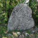 O pár století mladší jsou obrázkové kameny, kterými je Gotland doslova posetý.