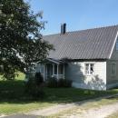 Chatka na Gotlandu