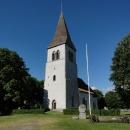 Kostelík Öja