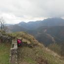 Honem najít kešku, Choč vypadá jako sopka :-)