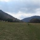 Bohužel ano, vyšli jsme na planině Svorad