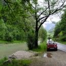 Zastavení v rakouských údolích