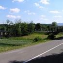 Za řekou je Chorvatsko