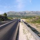 Pohraniční hory s Bosnou