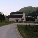 Pivský klášter - z venku vypadá obyčejně, ale uvnitř mi spadla čelist údivem nad malbami