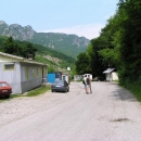 Přechod Černé Hory s Bosnou