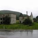 Válka je patrná v Bosně skoro všude a k tomu se musíte mít na pozoru před neviditelnými minami