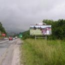 Billboardy varující děti před všudypřítomnými minami