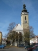Soběslavská věz, dominanta města