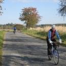 Uháníme podzimním Soběslavskem