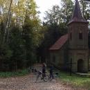 Kaple Panny Marie Bolestné na Svákově