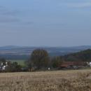 Výhledy do kraje, Choustník na dohled vpravo