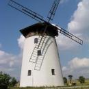 Ještě jeden pohled na Bukovanský mlýn.