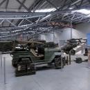 Součástí vstupného na Cihelnu je i vstupenka do Kralického vojenského muzea