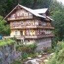 Domy v Mezihoří (Miedzygórze)