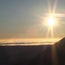 Proč jezdit k moři za romantickým západem slunce