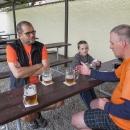 Na pivku s Ivošem