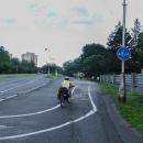 Karviná a její překvapivé cyklostezky. Začíná náš průzkum cyklostezek východní Evropy.